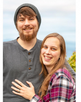 Nicole and Jake 2018